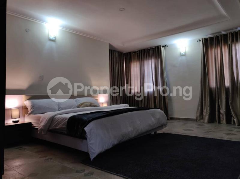 3 bedroom Self Contain Flat / Apartment for shortlet ONIRU Victoria Island Lagos - 14