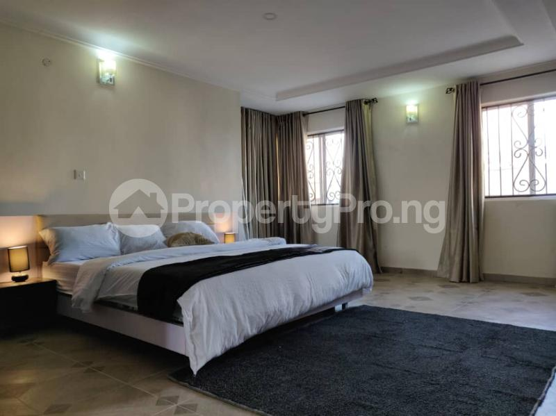 3 bedroom Self Contain Flat / Apartment for shortlet ONIRU Victoria Island Lagos - 15