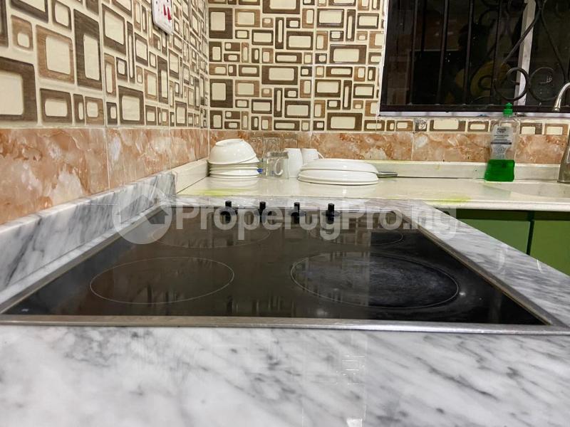 3 bedroom Self Contain Flat / Apartment for shortlet ONIRU Victoria Island Lagos - 8