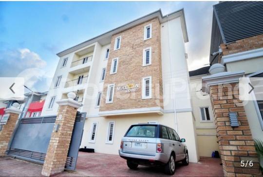 3 bedroom Commercial Property for shortlet - Ikate Lekki Lagos - 1