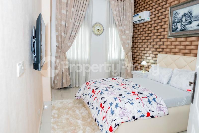 3 bedroom Self Contain for shortlet Ikate Elegushi Ikate Lekki Lagos - 4