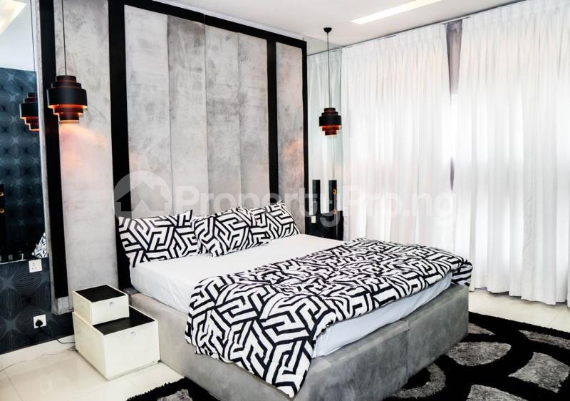 3 bedroom Self Contain for shortlet Ikate Elegushi Ikate Lekki Lagos - 2