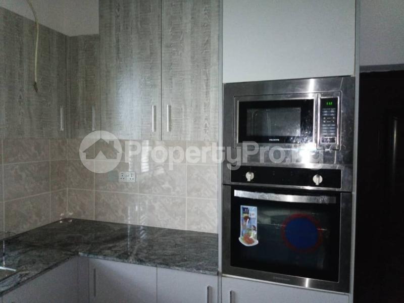 2 bedroom Blocks of Flats House for shortlet Close to mega chicken  Ikota Lekki Lagos - 8
