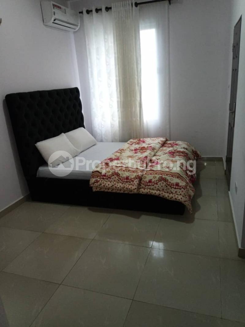 2 bedroom Blocks of Flats House for shortlet Close to mega chicken  Ikota Lekki Lagos - 6