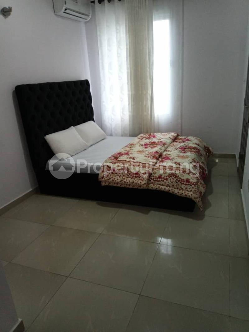 2 bedroom Blocks of Flats House for shortlet Close to mega chicken  Ikota Lekki Lagos - 9