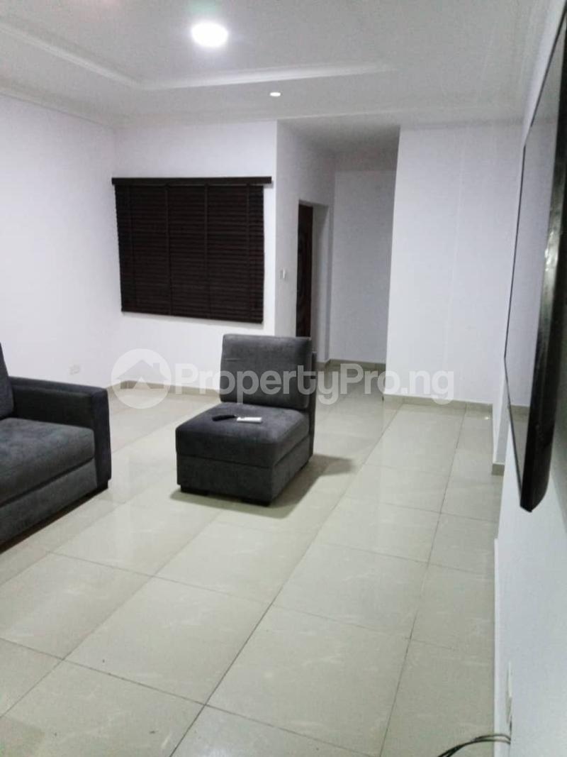 2 bedroom Blocks of Flats House for shortlet Close to mega chicken  Ikota Lekki Lagos - 7