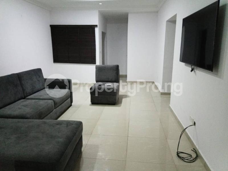 2 bedroom Blocks of Flats House for shortlet Close to mega chicken  Ikota Lekki Lagos - 4