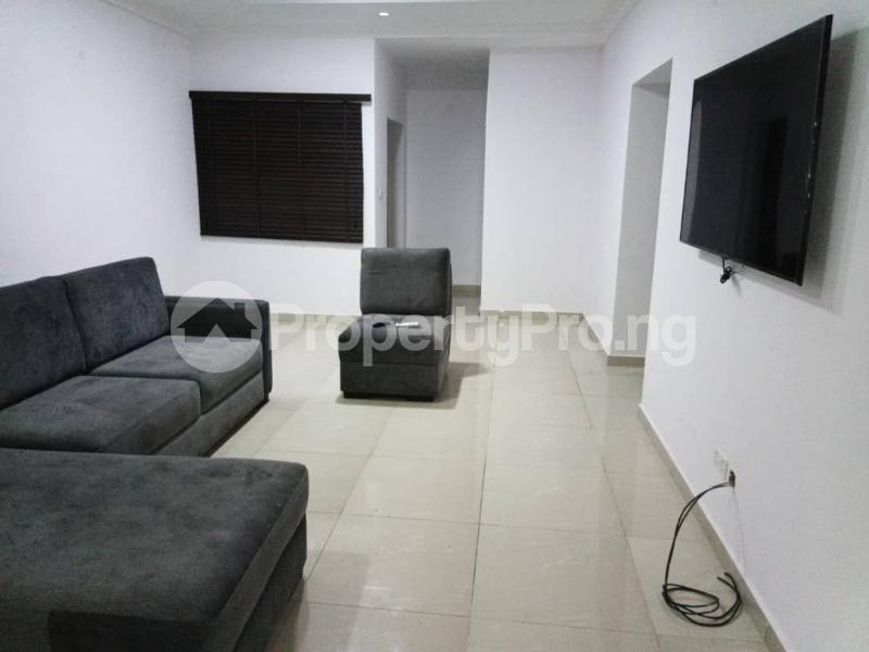 2 bedroom Blocks of Flats House for shortlet Close to mega chicken  Ikota Lekki Lagos - 5