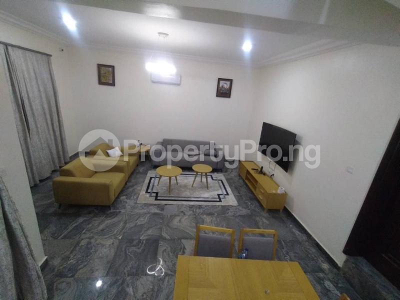 3 bedroom Flat / Apartment for shortlet Life Camp Abuja - 1