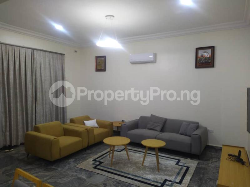 3 bedroom Flat / Apartment for shortlet Life Camp Abuja - 2