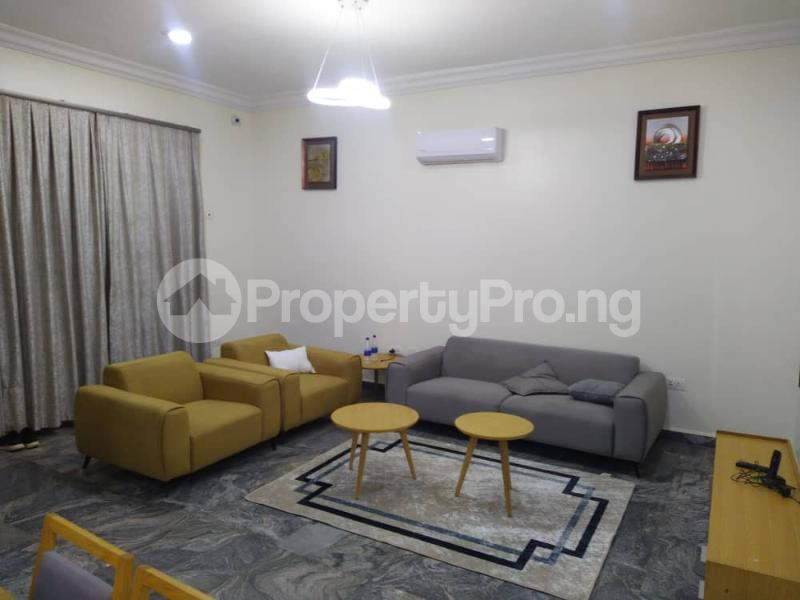 3 bedroom Flat / Apartment for shortlet Life Camp Abuja - 0