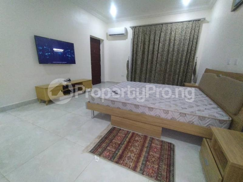 3 bedroom Flat / Apartment for shortlet Life Camp Abuja - 4
