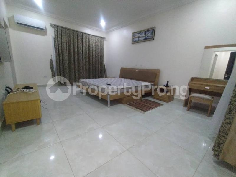 3 bedroom Flat / Apartment for shortlet Life Camp Abuja - 3