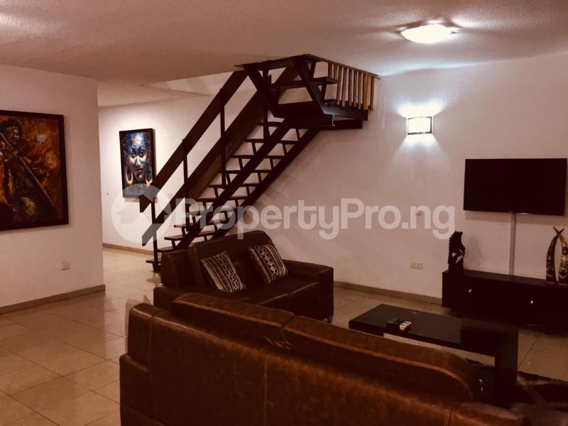 3 bedroom Studio Apartment Flat / Apartment for shortlet 1004 1004 Victoria Island Lagos - 0