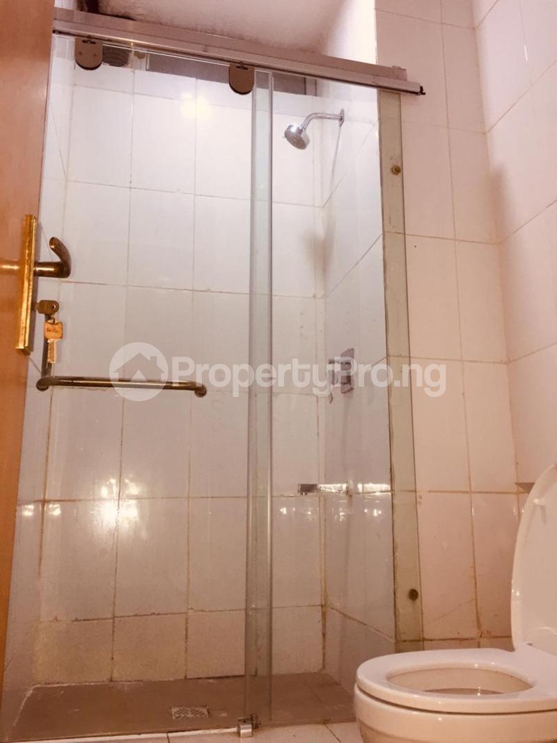 3 bedroom Studio Apartment Flat / Apartment for shortlet 1004 1004 Victoria Island Lagos - 4