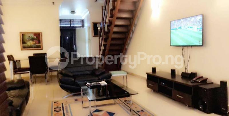 3 bedroom Studio Apartment Flat / Apartment for shortlet 1004 1004 Victoria Island Lagos - 2