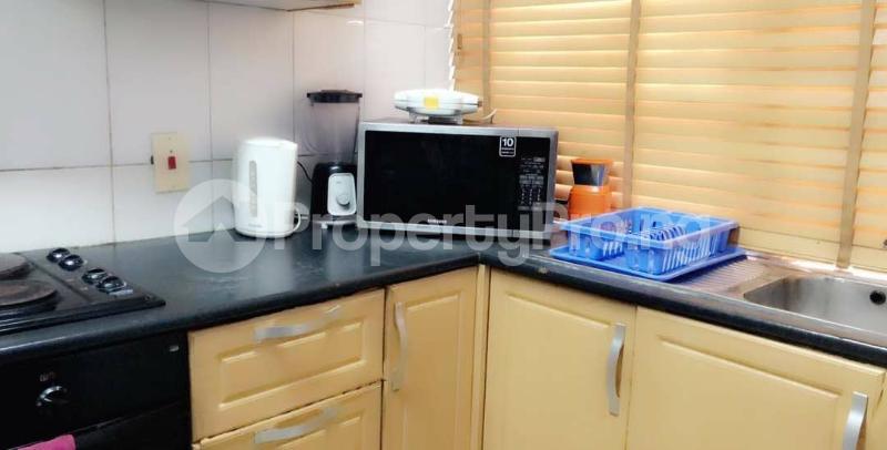 3 bedroom Studio Apartment Flat / Apartment for shortlet 1004 1004 Victoria Island Lagos - 5