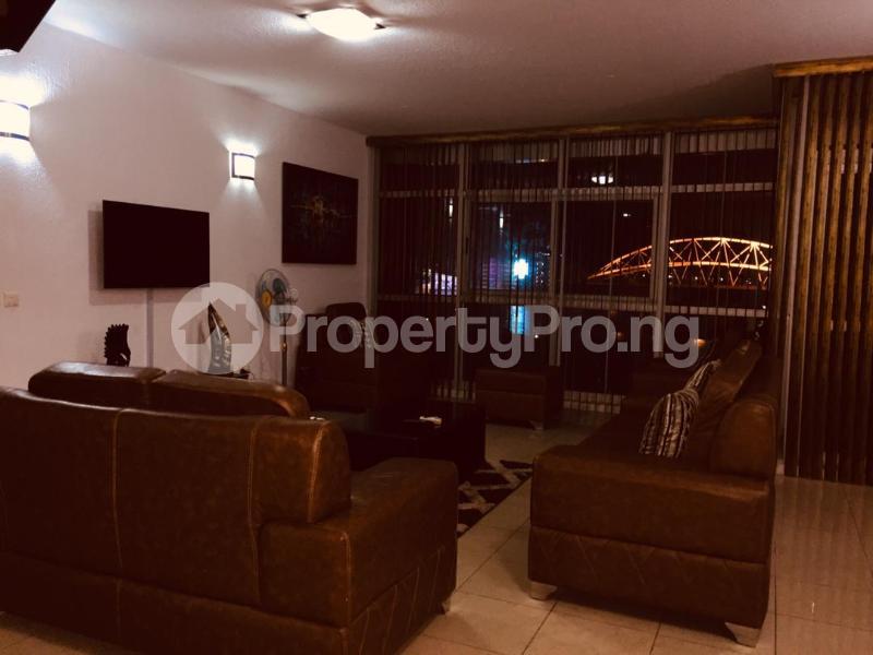 3 bedroom Studio Apartment Flat / Apartment for shortlet 1004 1004 Victoria Island Lagos - 1