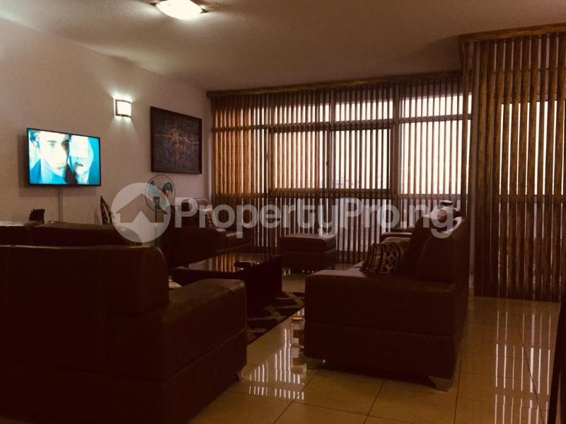 3 bedroom Studio Apartment Flat / Apartment for shortlet 1004 1004 Victoria Island Lagos - 15