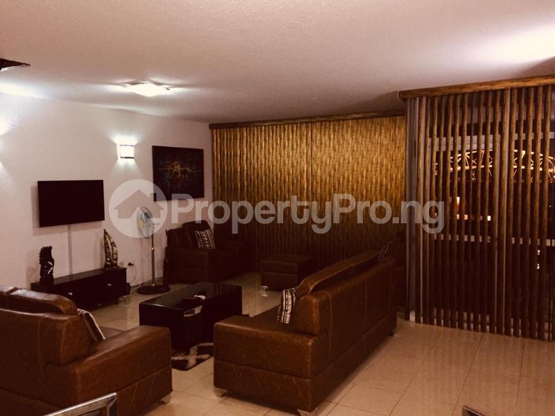 3 bedroom Studio Apartment Flat / Apartment for shortlet 1004 1004 Victoria Island Lagos - 11