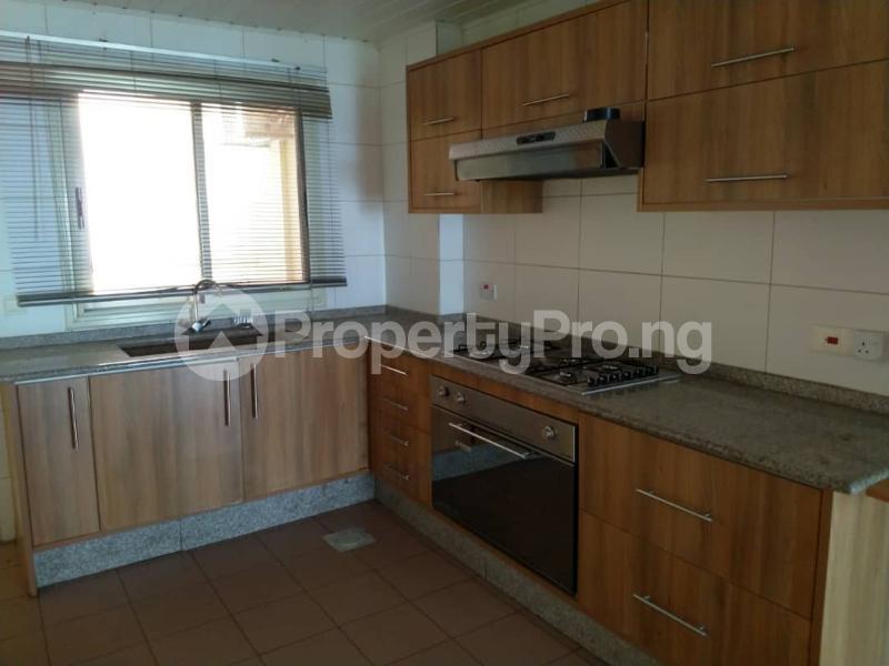 3 bedroom Flat / Apartment for rent Banana Island Ikoyi Lagos - 5