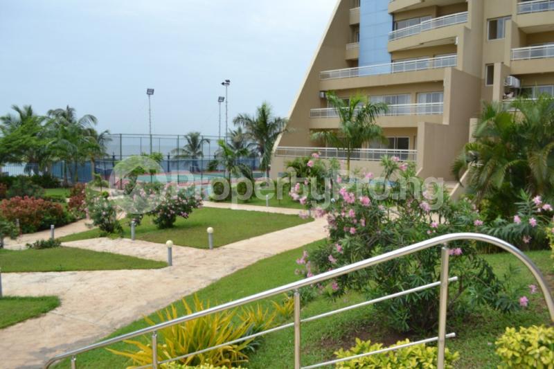 3 bedroom Flat / Apartment for rent Banana Island Ikoyi Lagos - 0