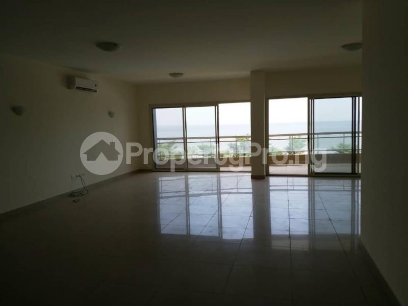 3 bedroom Flat / Apartment for rent Banana Island Ikoyi Lagos - 8