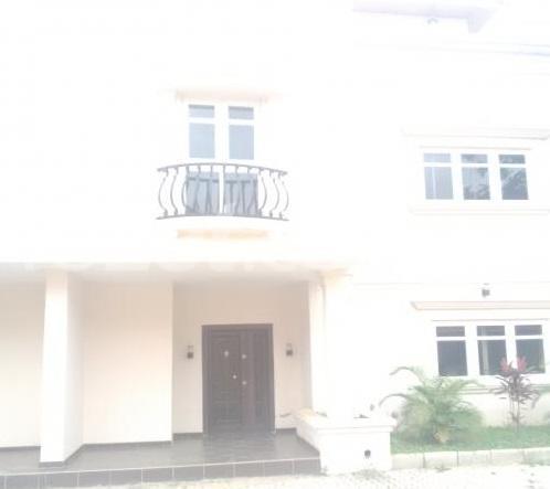 3 bedroom House for rent Maitama District Maitama Phase 1 Abuja - 0
