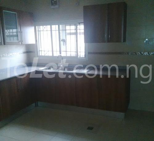 3 bedroom House for rent Maitama District Maitama Phase 1 Abuja - 3