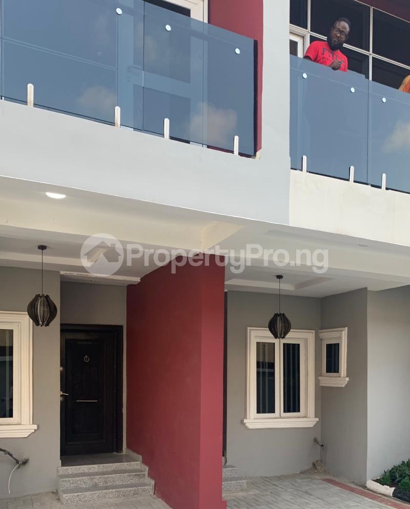3 bedroom Flat / Apartment for rent Atunrase  Atunrase Medina Gbagada Lagos - 6
