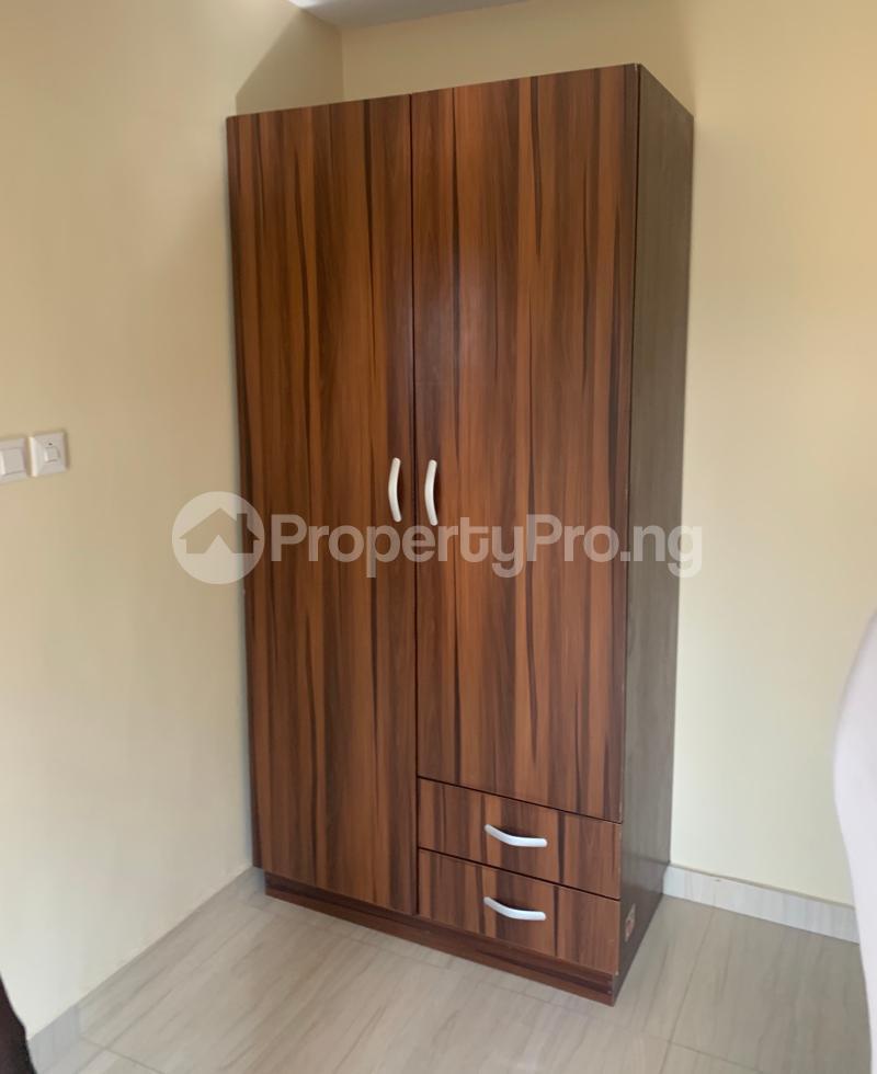 3 bedroom Flat / Apartment for rent Atunrase  Atunrase Medina Gbagada Lagos - 9