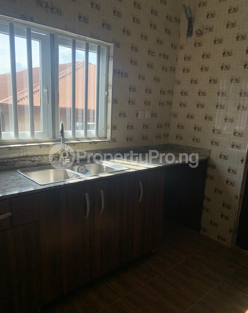 3 bedroom Flat / Apartment for rent Atunrase  Atunrase Medina Gbagada Lagos - 4