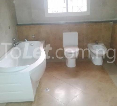 3 bedroom House for rent Maitama District Maitama Phase 1 Abuja - 4