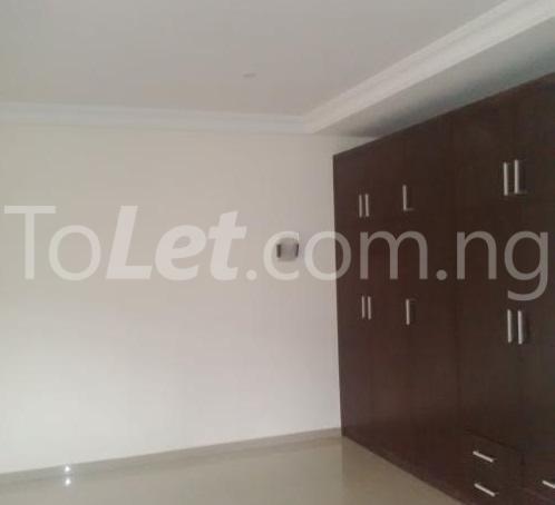3 bedroom House for rent Maitama District Maitama Phase 1 Abuja - 1