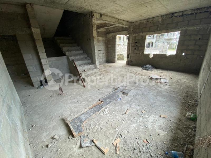 3 bedroom Terraced Duplex House for sale Off Ogombo Road. Abraham Adesanya. Ogombo Ajah Lagos - 7