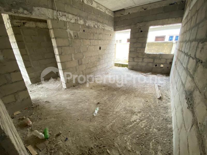 3 bedroom Terraced Duplex House for sale Off Ogombo Road. Abraham Adesanya. Ogombo Ajah Lagos - 8