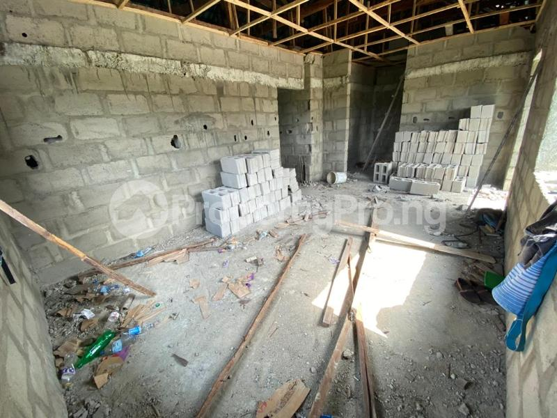 3 bedroom Terraced Duplex House for sale Off Ogombo Road. Abraham Adesanya. Ogombo Ajah Lagos - 9