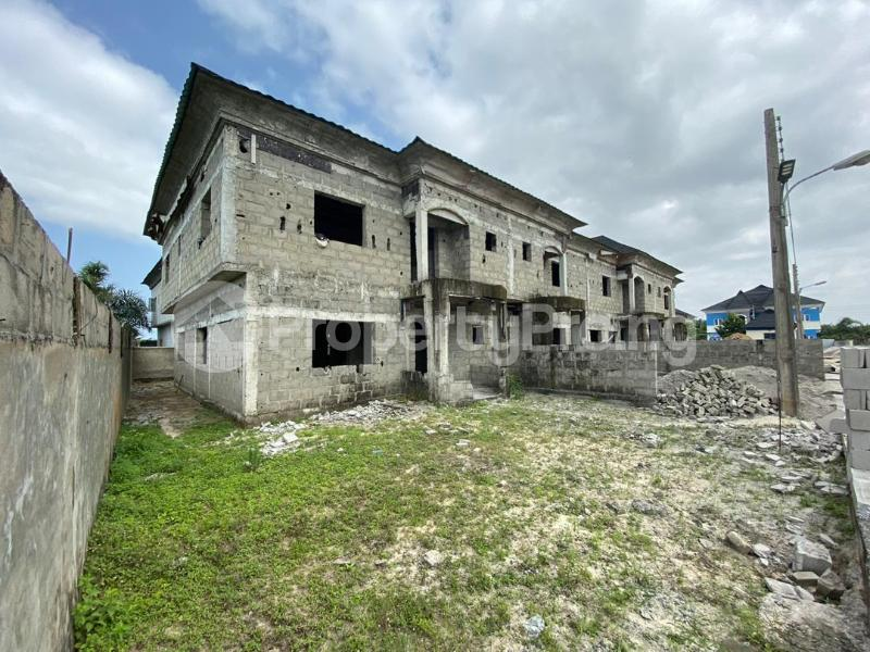 3 bedroom Terraced Duplex House for sale Off Ogombo Road. Abraham Adesanya. Ogombo Ajah Lagos - 3