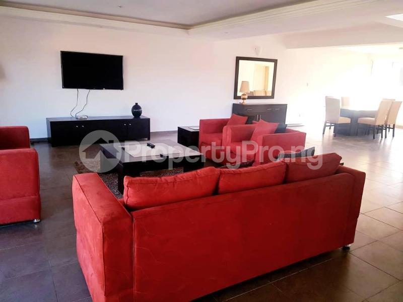 3 bedroom Terraced Duplex House for shortlet crocodile drive, Lekki Lagos - 4