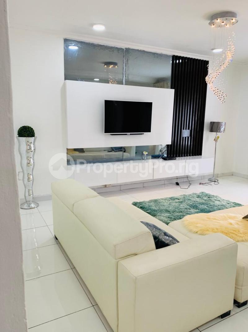 3 bedroom Terraced Duplex House for shortlet - Osapa london Lekki Lagos - 3