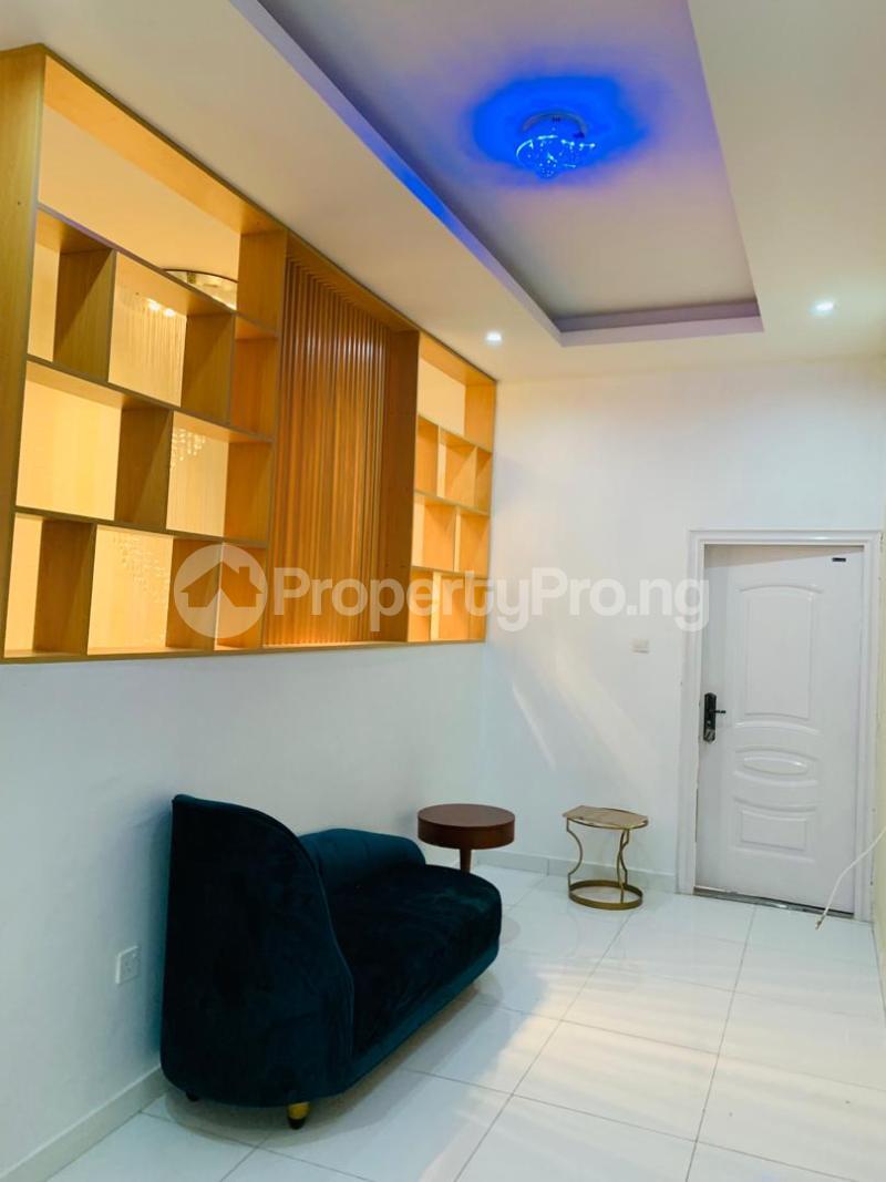 3 bedroom Terraced Duplex House for shortlet - Osapa london Lekki Lagos - 9