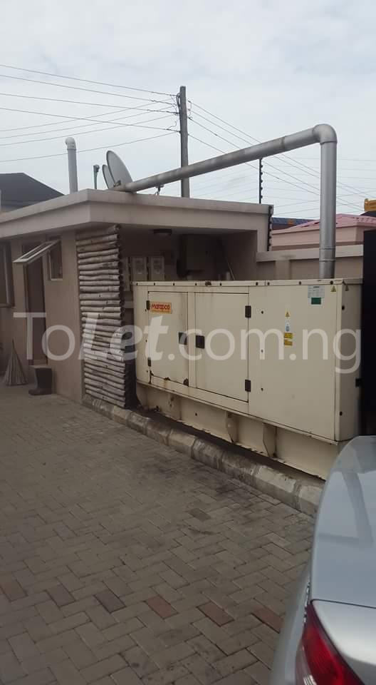 3 bedroom House for rent Lekki Phase 1 Lekki Phase 1 Lekki Lagos - 13