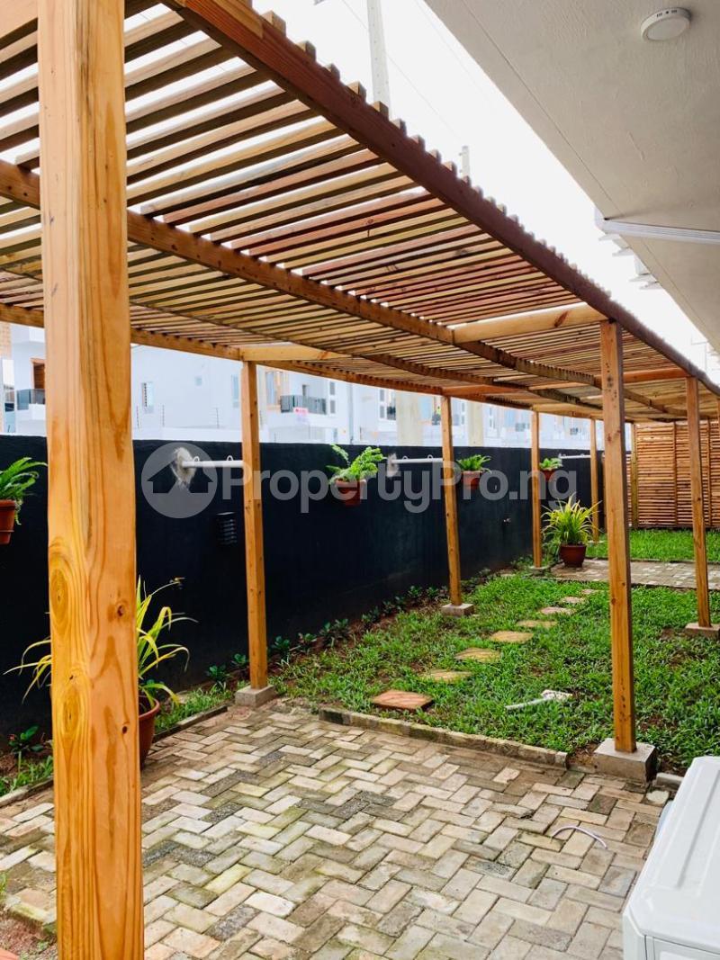 3 bedroom Terraced Duplex House for shortlet - Osapa london Lekki Lagos - 7