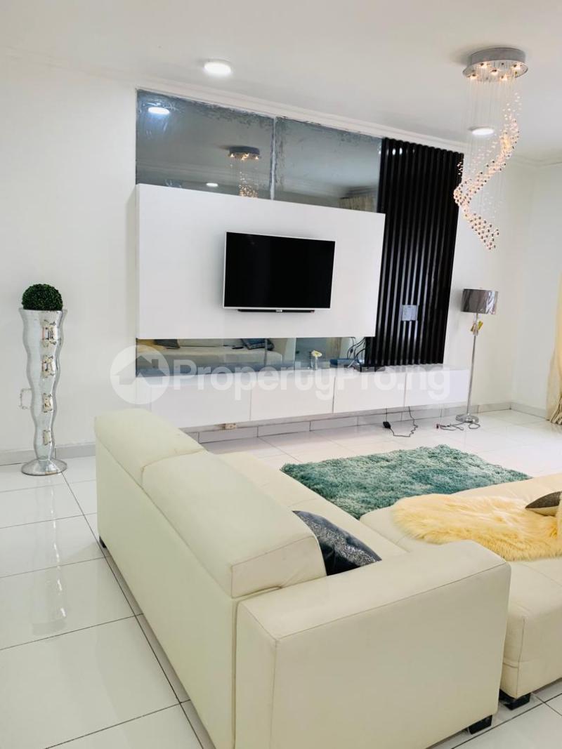 3 bedroom Terraced Duplex House for shortlet - Osapa london Lekki Lagos - 4