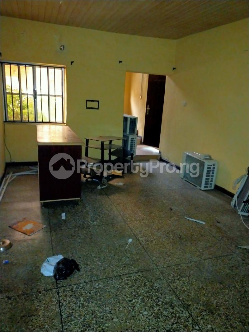 3 bedroom Terraced Duplex House for sale Off Coker Road Ilupeju Coker Road Ilupeju Lagos - 1