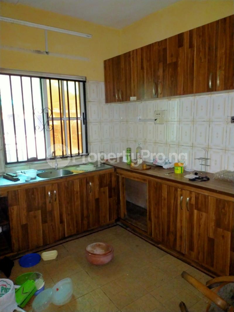 3 bedroom Terraced Duplex House for sale Off Coker Road Ilupeju Coker Road Ilupeju Lagos - 6