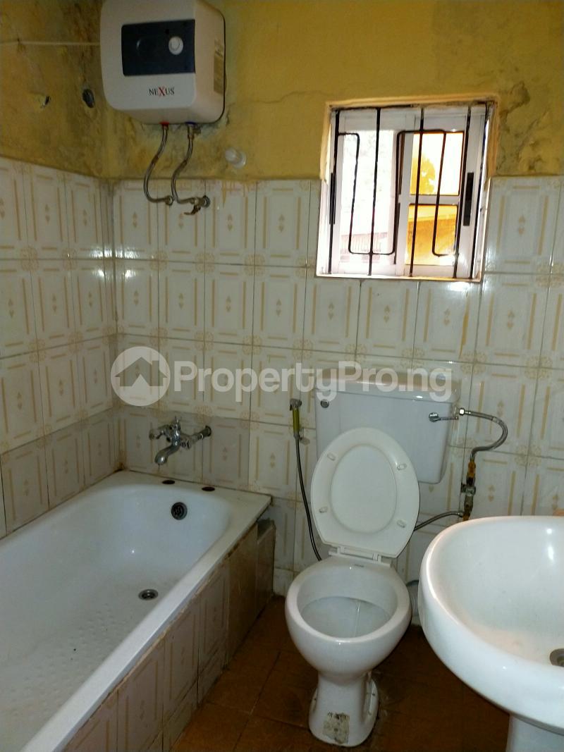 3 bedroom Terraced Duplex House for sale Off Coker Road Ilupeju Coker Road Ilupeju Lagos - 3