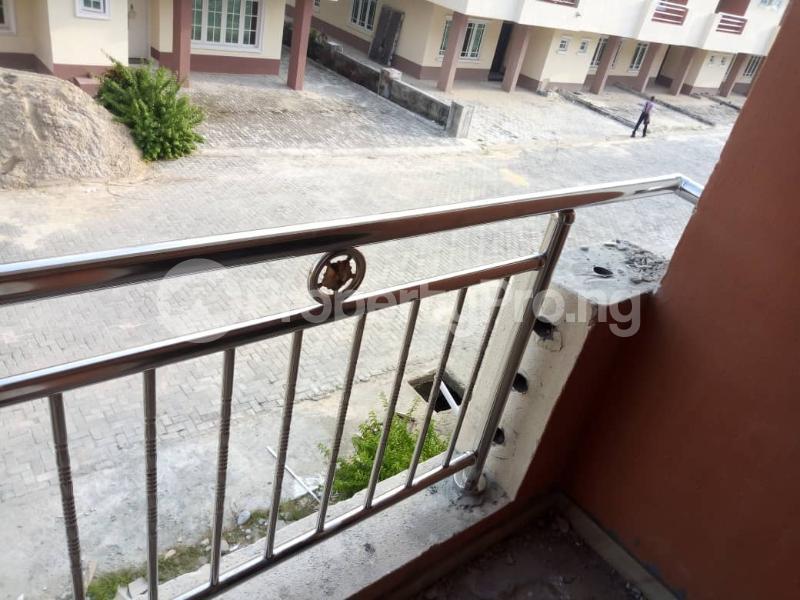 3 bedroom Terraced Duplex for sale Lekki Gardens Phase 5 Abraham adesanya estate Ajah Lagos - 10