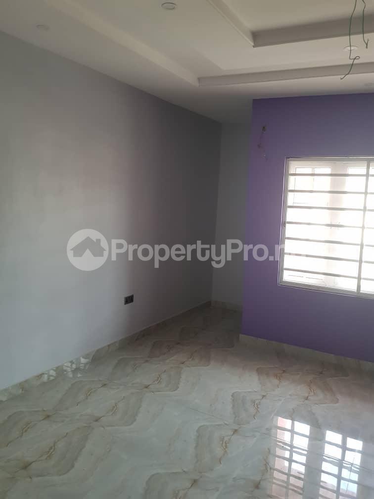 3 bedroom Terraced Duplex for sale Lekki Gardens Phase 5 Abraham adesanya estate Ajah Lagos - 5