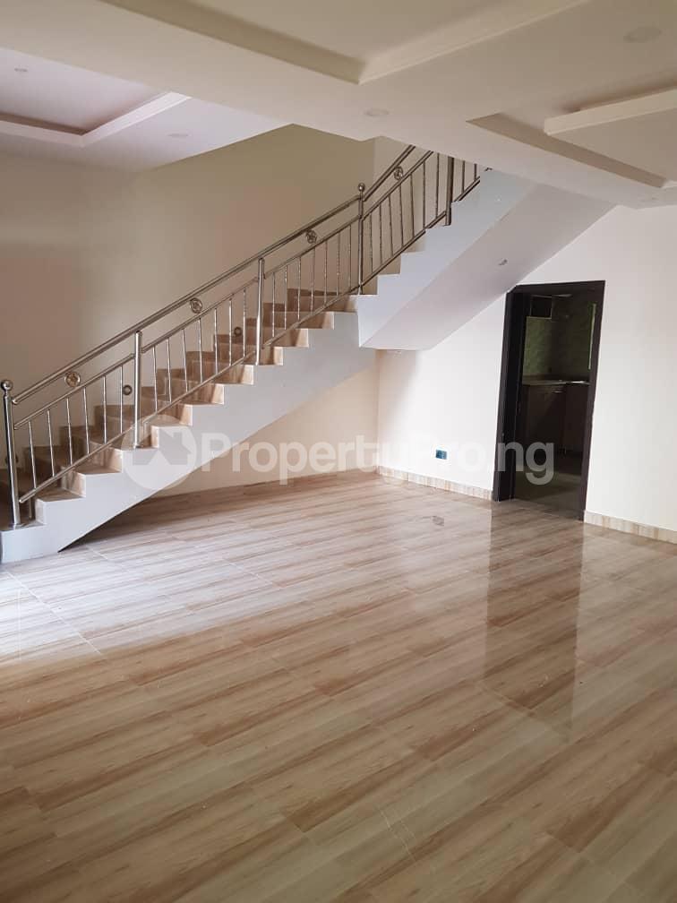 3 bedroom Terraced Duplex for sale Lekki Gardens Phase 5 Abraham adesanya estate Ajah Lagos - 2